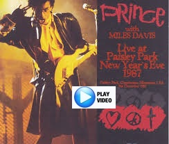 Auld Lang Syne - Remembering Prince at Paisley Park this New Years Eve