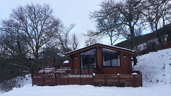 Would you like to receive news about special offers from Balquhidder Mhor Lodges?