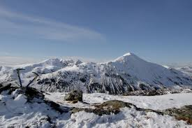Today is International Mountain day....not a lot of people know that!